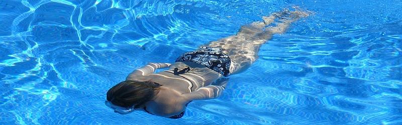 Τα οφέλη της κολύμβησης